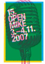 15. Open Mike